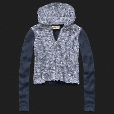 Girls Newport Peninsula Sweater