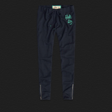 Girls Hollister Vintage Skinny Sweatpants