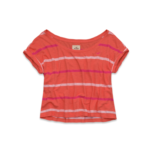 Girls Little Harbor T-Shirt