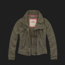 Girls Desert Springs Jacket