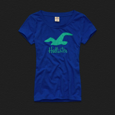 Girls San Buenaventura T-Shirt