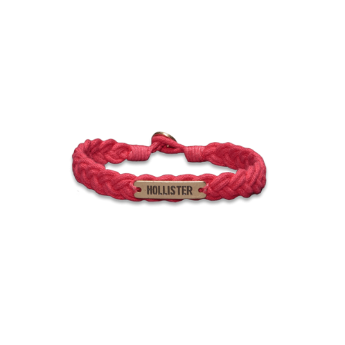 Girls Preppy Bracelet
