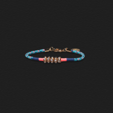 Girls Pop Color Shine Bracelet