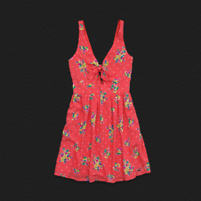 Girls Costa Mesa Dress