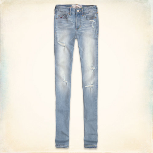 hollister jeans for girls - photo #26
