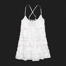 Girls Venice Beach Dress