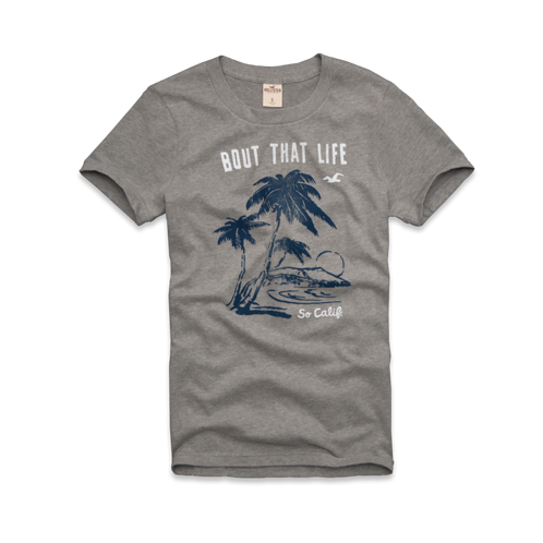 Guys Harbor Cove T-Shirt