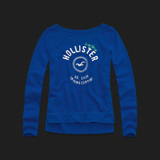 Girls Little Dume Sweatshirt