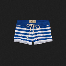 Girls El Pescador Shorts