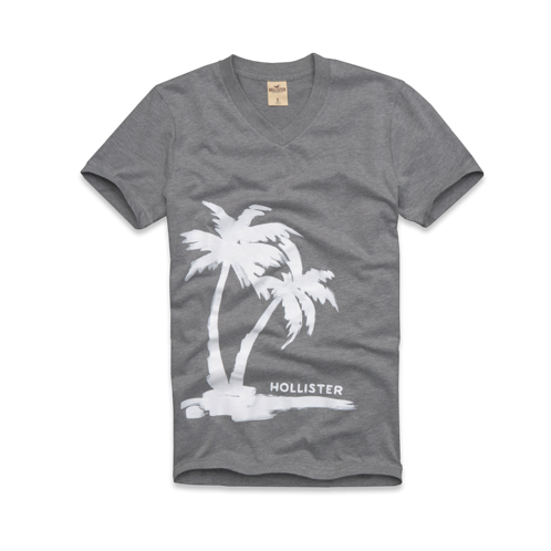 Guys Boomer Beach T-Shirt