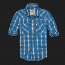 Boys Rocky Point Shirt
