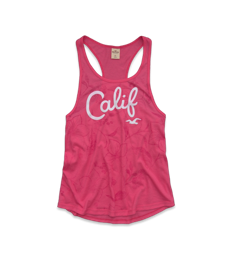 Girls Shady Canyon Tank