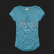 Girls Moor Park Shine T-Shirt