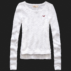 Girls La Mesa Sweater