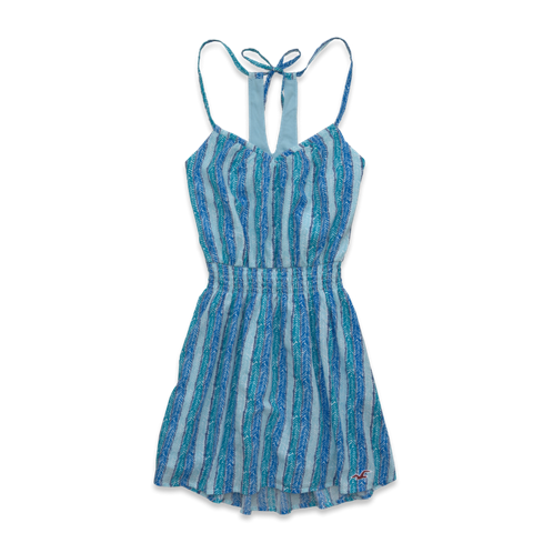 Girls Crest Canyon Dress