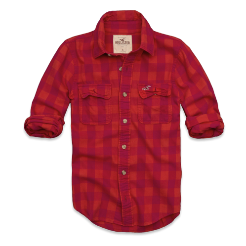 Guys North Jetty Twill Shirt