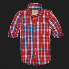 Boys Reef Point Shirt