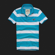Boys Diver's Cove Polo