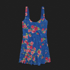Girls Westwards Dress