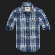 Boys Dixon Lake Shirt