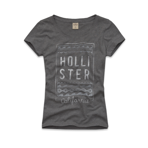 Girls Salt Creek T-Shirt