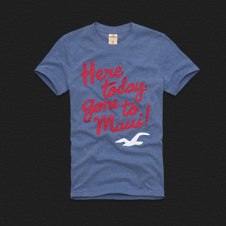 Boys Stone Steps Beach T-Shirt