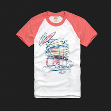 Boys Tamarack T-Shirt