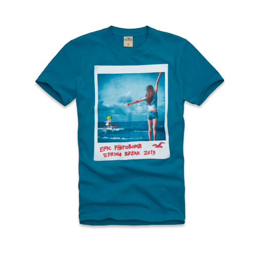 Guys Capistrano Beach T-Shirt