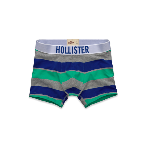 Guys Ocean Beach Boxer Briefs