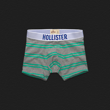 Boys Ocean Beach Boxer Briefs