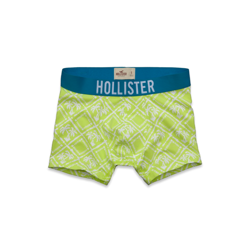 Guys La Jolla Cove Boxer Briefs