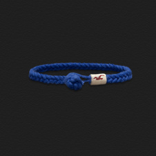 Boys Vintage Braided Bracelet