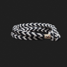 Boys Vintage Wrapped Bracelet
