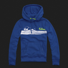 Boys Blacks Beach Hoodie