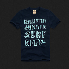 Boys Trestles Beach T-Shirt