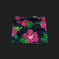 Girls Hollister Shine Skirt