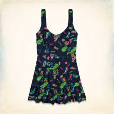 Summerland Dress