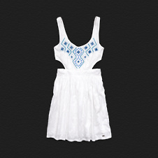 Girls Big Dume Dress