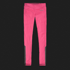 Girls Hollister Active Legging