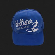 Boys Vintage Ball Cap