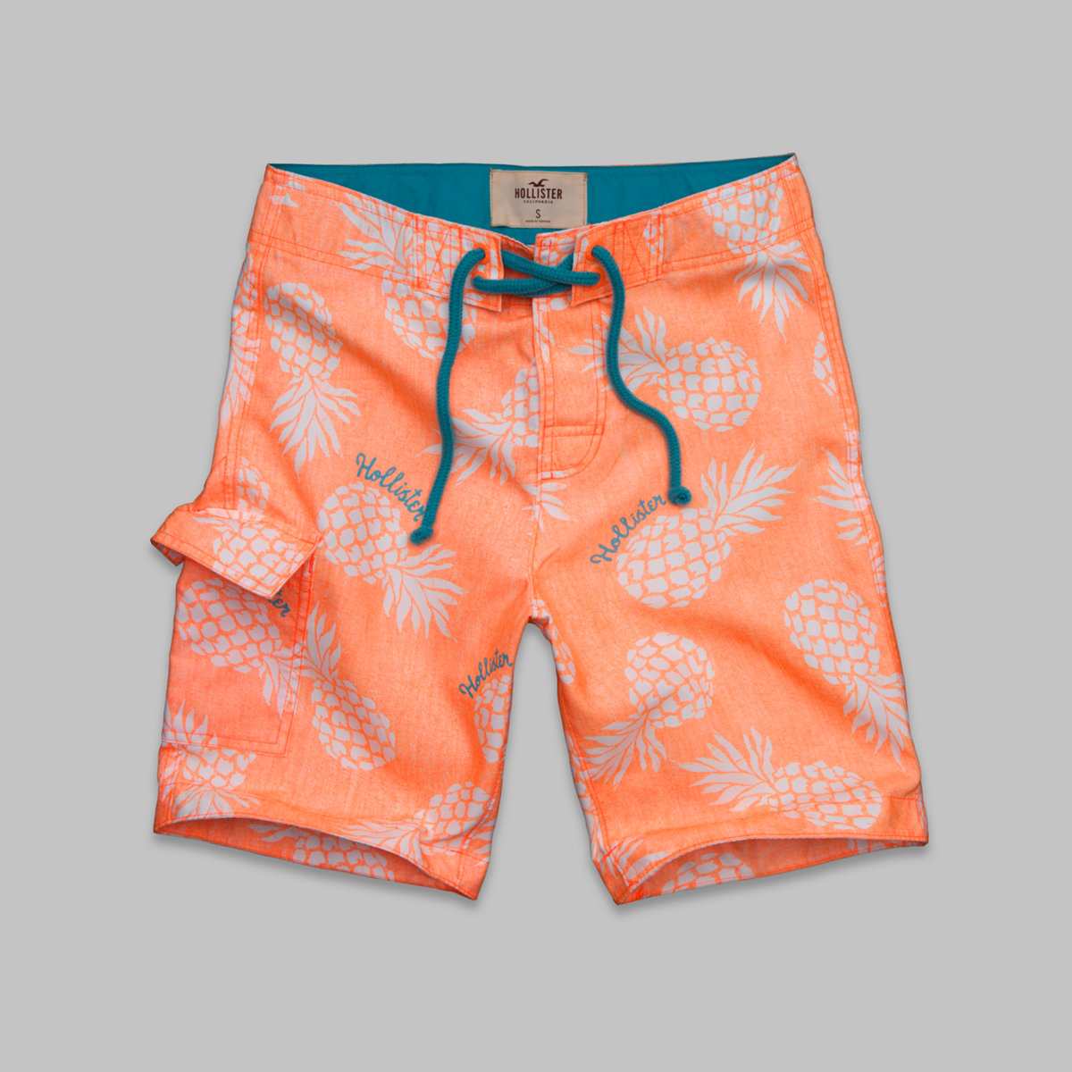 Cabrillo Beach Swim Shorts