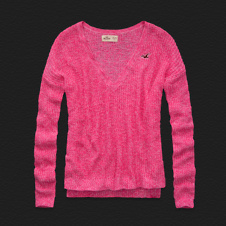 Girls Laguna Hills Sweater