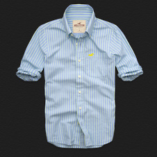 Boys Pier View Beach Shirt