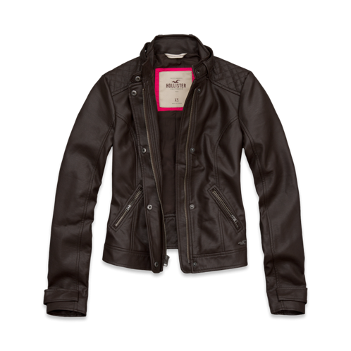 Girls Ramona Jacket