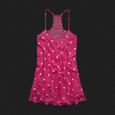 Girls Warner Springs Dress