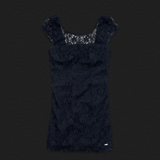 Girls Boneyard Beach Dress