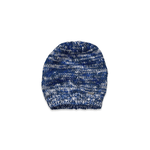 Girls Cozy Shine Hat