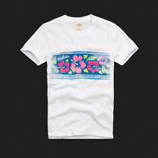 Boys Seaside Reef T-Shirt