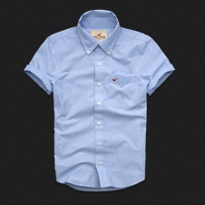 Boys Broad Beach Shirt