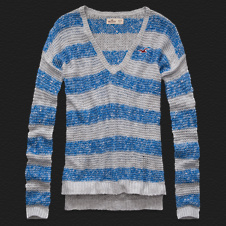 Girls Moor Park Sweater